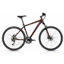Kellys Phanatic 30 2017 férfi Cross Kerékpár