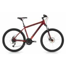 Kellys Viper 50 26 Red 2017 férfi Mountain Bike