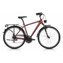 Kellys Carter 30 2017 Férfi Trekking Kerékpár