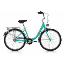 Kellys Avenue 10 2017 női City kerékpár
