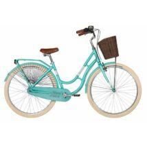 Kellys Royal Dutch Mentol 2017 női City kerékpár