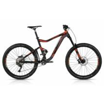 Kellys Swag 30 2017 férfi Fully Mountain Bike