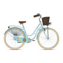 KELLYS Classic Dutch 2018 női City kerékpár