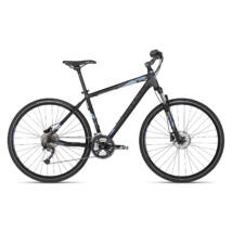 KELLYS Phanatic 30 2018 férfi Cross Kerékpár