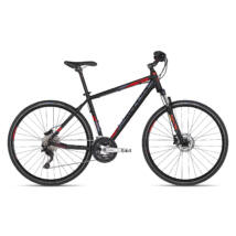 KELLYS Phanatic 50 2018 férfi Cross Kerékpár