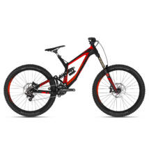 KELLYS Noid 70 2018 férfi Fully Mountain Bike