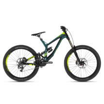 Kellys Noid 90 2018 Férfi Fully Mountain Bike