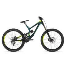 Kellys Noid 90 2018 Férfi Fully Mountain Bike