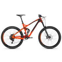 KELLYS Eraser 70 Fully Mountain Bike 2018