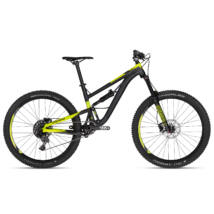 KELLYS Swag 10 2018 férfi Fully Mountain Bike