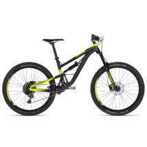 KELLYS Swag 10 2018 férfi Fully Mountain Bike