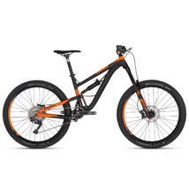 KELLYS Swag 30 2018 Fully férfi Mountain bike