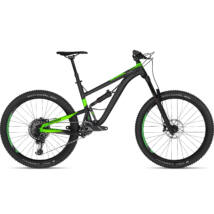 KELLYS Swag 50 2018 férfi Fully Mountain Bike