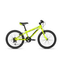 KELLYS Lumi 30 gyerek kerékpár 2018 zöld