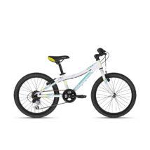 KELLYS Lumi 30 gyerek kerékpár 2018 fehér
