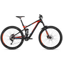 KELLYS Slanger 10 2018 férfi Fully Mountain Bike