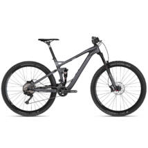 Kellys Slanger 30 2018 Férfi Fully Mountain Bike