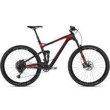 KELLYS Slanger 50 2018 férfi Fully Mountain Bike