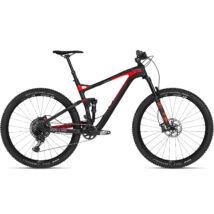 KELLYS Slanger 50 2018 férfi Fully Mountain Bike