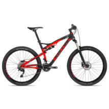 KELLYS Tyke 10 (27.5) 2018 férfi Fully Mountain Bike