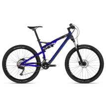 KELLYS Tyke 30 (27.5) 2018 férfi Fully Mountain Bike