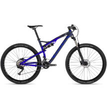 KELLYS TYKE 30 2018 férfi Fully Mountain Bike