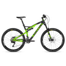 KELLYS Tyke 50 (27.5) 2018 férfi Fully Mountain Bike