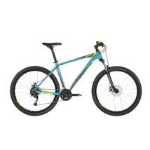 """KELLYS Spider 10 27.5"""" 2019 férfi Mountain bike türkiz"""