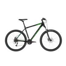 "KELLYS Madman 50 27.5"" 2019 férfi Mountain bike fekete/zöld"