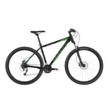 "KELLYS Madman 50 29"" 2019 férfi Mountain bike fekete/zöld"