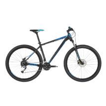 "KELLYS Spider 50 29"" 2019 férfi Mountain bike fekete/kék"