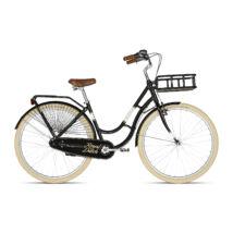 Kellys Royal Dutch 2019 Női Classic Kerékpár