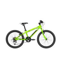 """KELLYS Lumi 30 (20"""") 2019 Gyerek kerékpár zöld"""