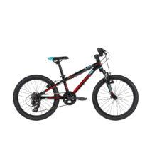 """KELLYS Lumi 50 (20"""") 2019 gyerek kerékpár fekete"""
