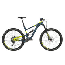 "KELLYS Thorx 30 29"" 2019 férfi Mountain bike"