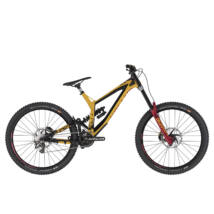 "KELLYS Noid 90 27.5"" 2020 férfi fully Mountain Bike"