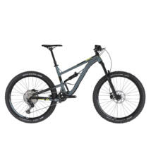 "KELLYS Thorx 30 27.5"" 2020 férfi fully Mountain Bike"
