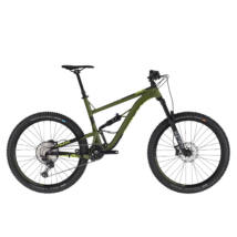 "KELLYS Thorx 50 29"" 2020 férfi fully Mountain Bike"