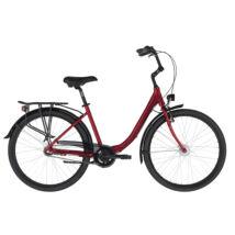 """KELLYS Avenue 30 26"""" 2020 női City Kerékpár"""