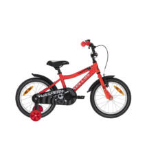 """KELLYS Wasper 16"""" 2020 Gyerek Kerékpár"""