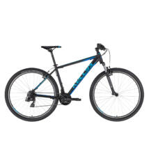 "KELLYS Madman 10 26"" 2020 férfi Mountain Bike black blue"