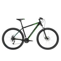 "KELLYS Madman 50 27.5"" 2020 férfi Mountain Bike black green"
