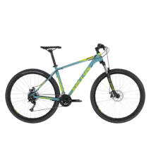 "KELLYS Spider 10 27.5"" 2020 férfi Mountain Bike"