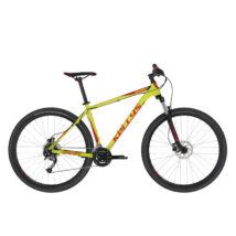"KELLYS Spider 30 27.5"" 2020 férfi Mountain Bike neon lime"