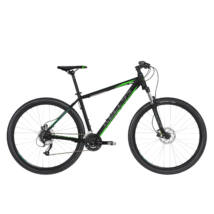"KELLYS Madman 50 29"" 2020 férfi Mountain Bike black green"