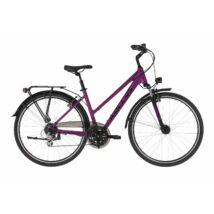 KELLYS Cristy 40 2021 női Trekking Kerékpár