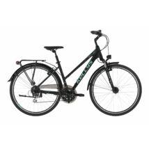 KELLYS Cristy 50 2020 női Trekking Kerékpár