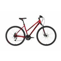 Kellys Clea 90 2021 női Cross Kerékpár