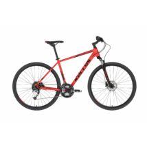 Kellys Phanatic 10 2021 férfi Cross Kerékpár