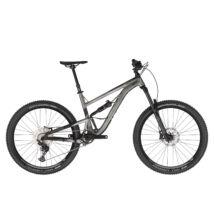 "Kellys Swag 10 27,5"" 2021 férfi Fully Mountain Bike"